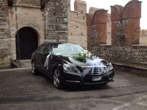 Noleggio auto matrimonio Livorno