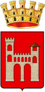 Stemma del Comune di Ascoli Piceno