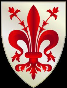 Stemma comunale di Firenze