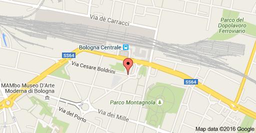 Parcheggio stazione bologna h24 nuovo parcheggio bologna for Bologna hotel stazione centrale